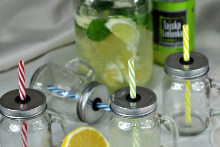 Lemoniada dla dzieci
