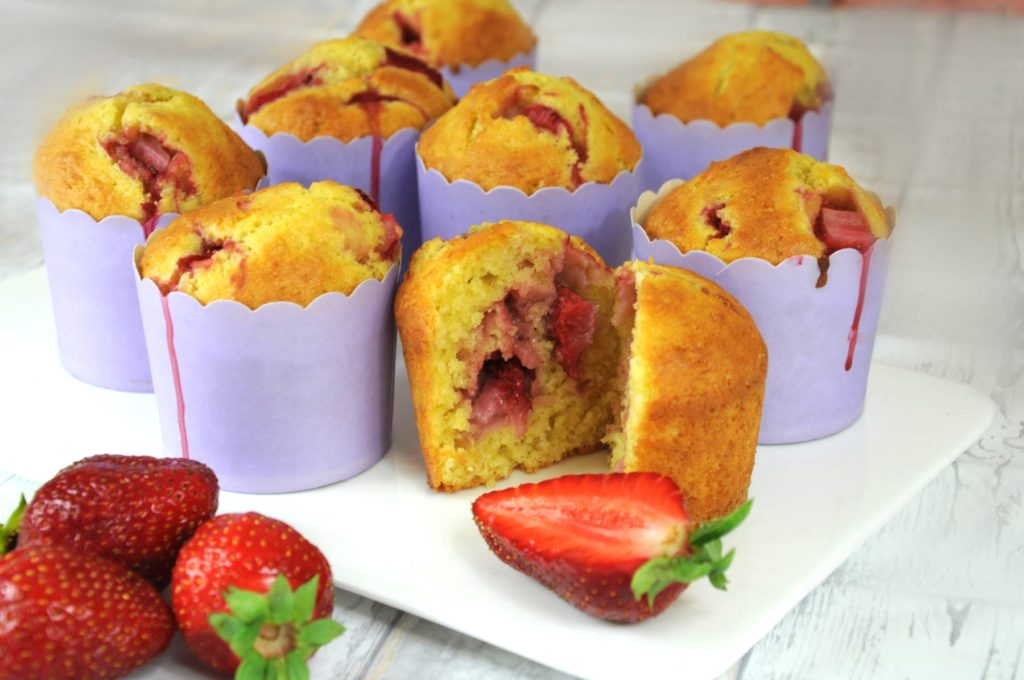 muffiny truskawkowe_m