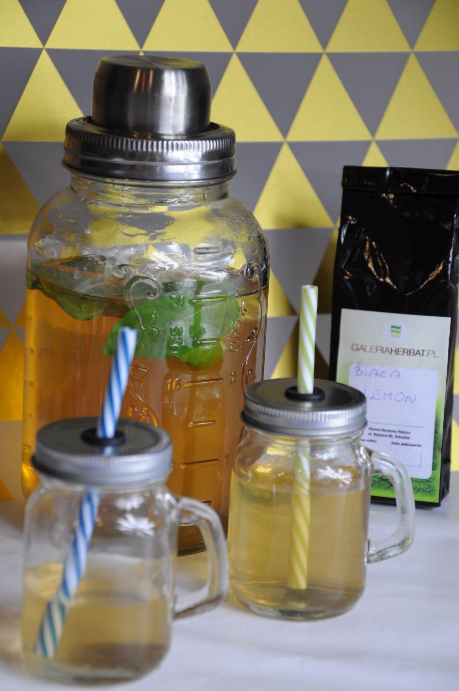 biala herbata