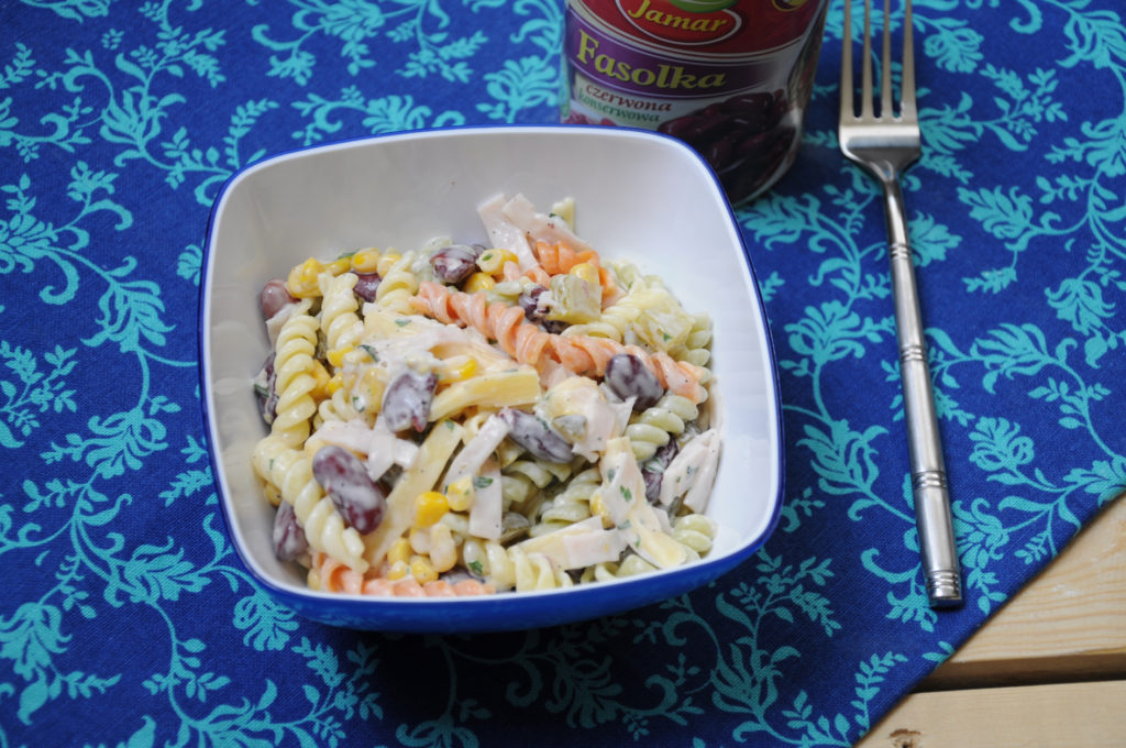 salatka z makaronem2