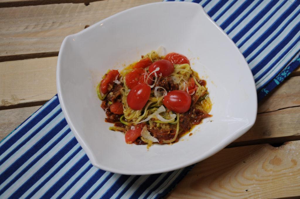 spaghetti cukinia1