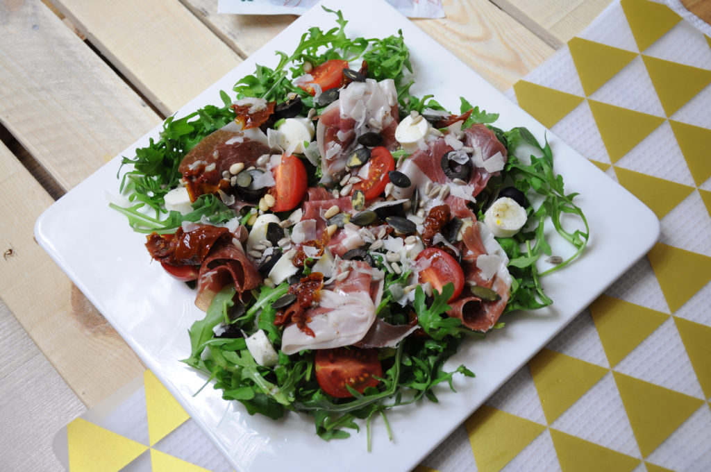 salatka z rukola3