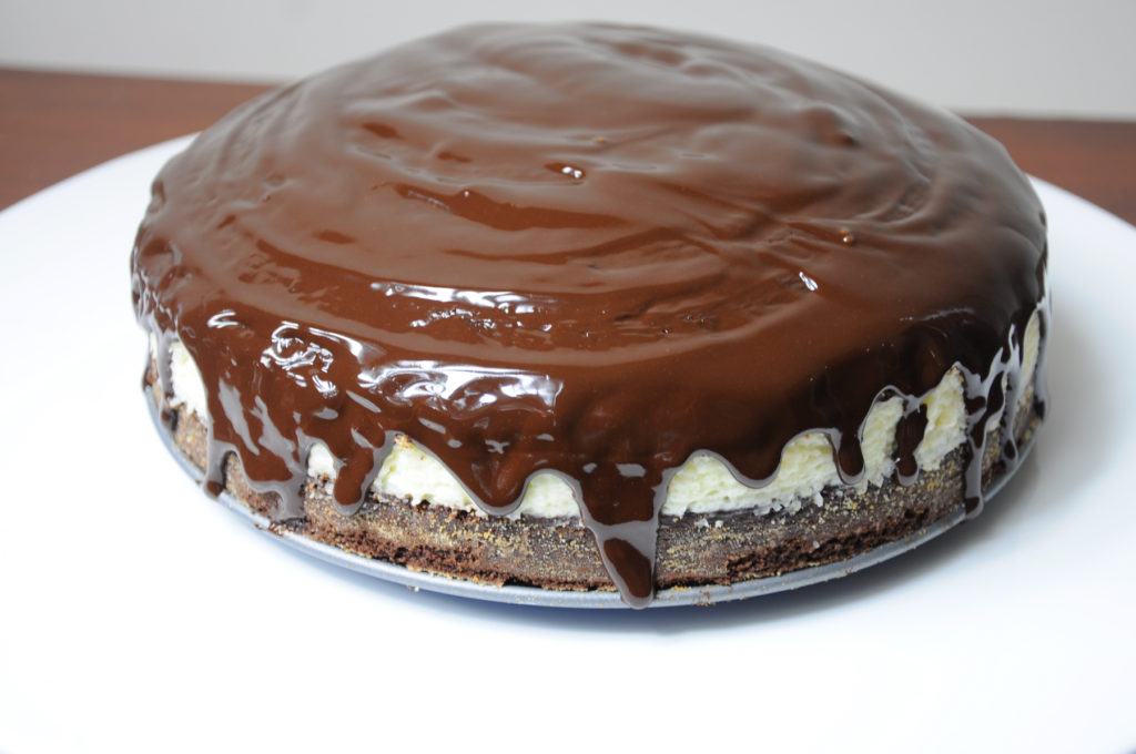 ciasto z kasza manna