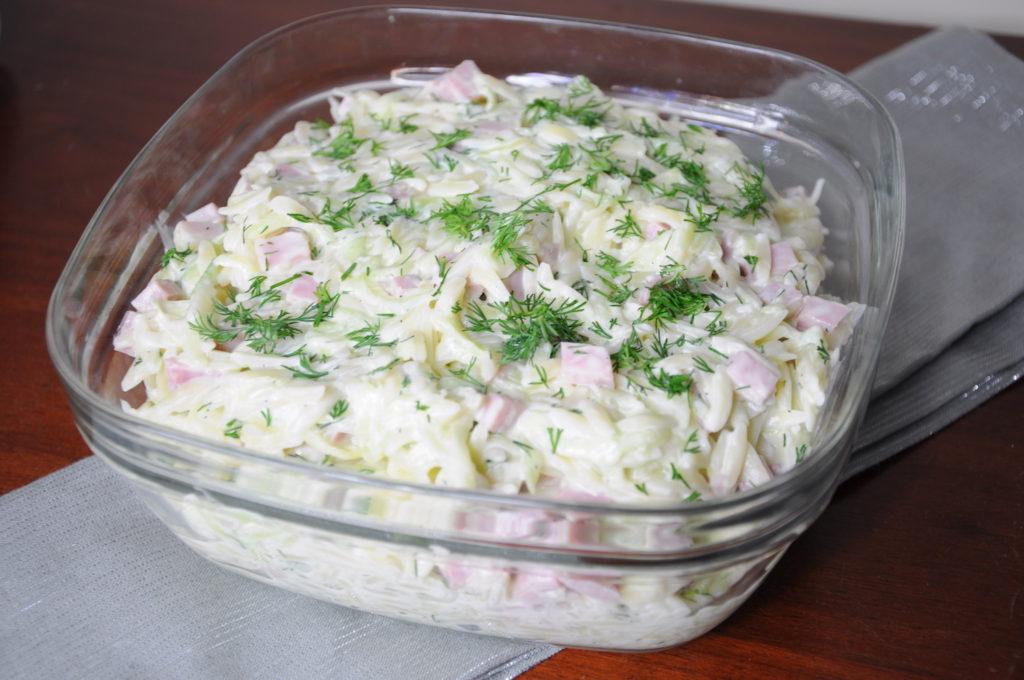 salatka od Moni