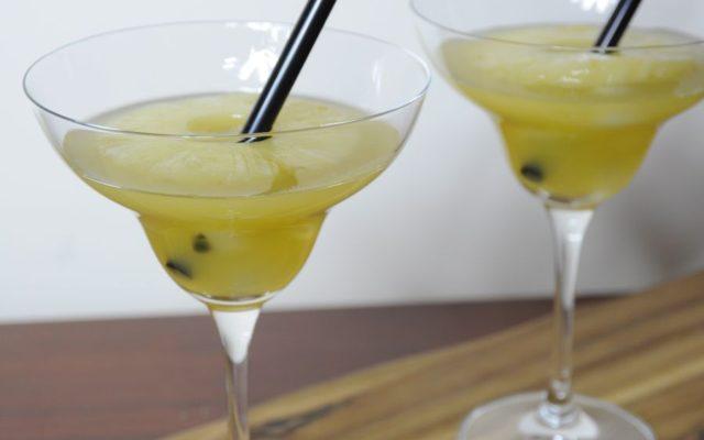 Ananasowa słodycz – drink idealny na imprezę