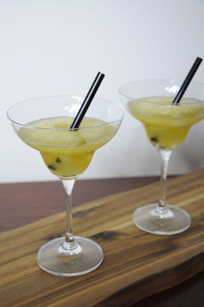 drink ananasowy