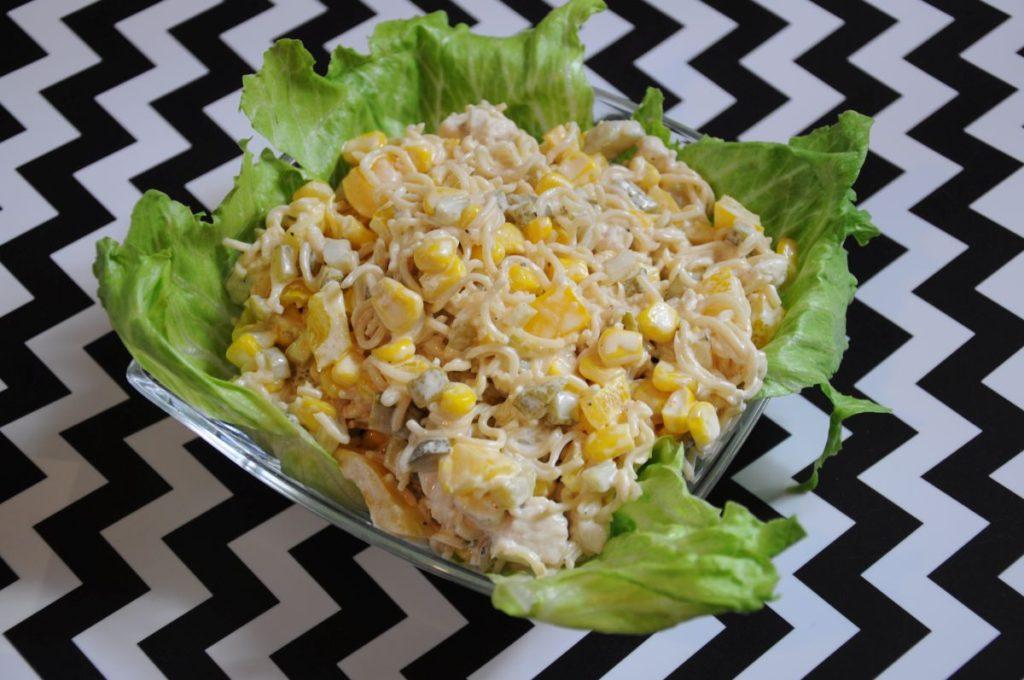 salatka z makaronem3